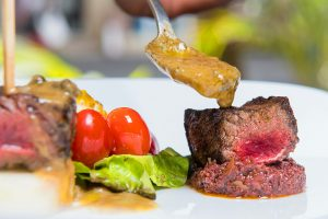 food photography in Mauritius