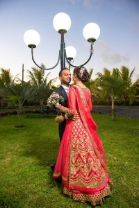 indian wedding mauritius