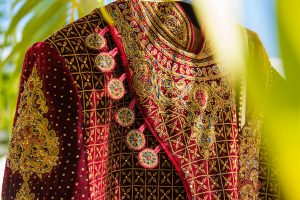 indian groom dress