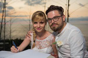 civil wedding photographer in Mauritius
