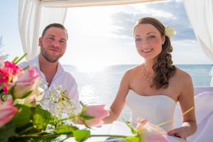 Mauritius civil wedding photographer