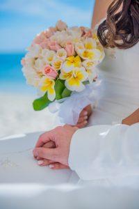 Bridal Bouquet of flower