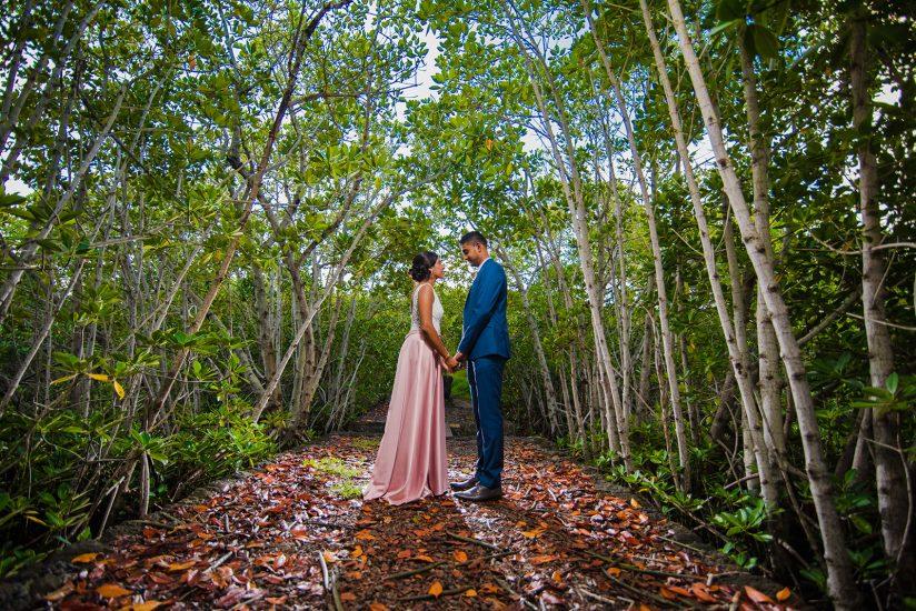 Tibeto Photography Mauritius- Engagement photographer in Mauritius